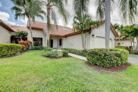 23407 Water Circle Boca Raton FL 33486