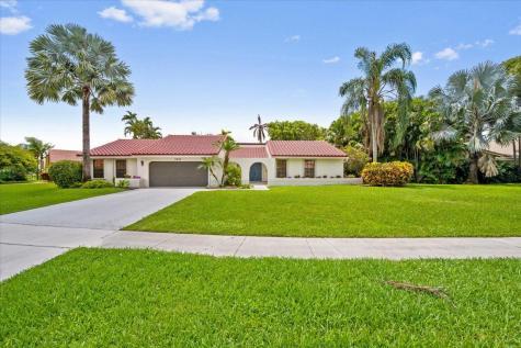 2334 Sw 23rd Cranbrook Drive Boynton Beach FL 33436