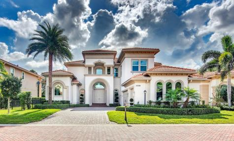 17374 Pavaroso Street Boca Raton FL 33496