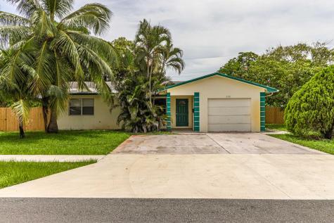 112 Sw 9th Avenue Boynton Beach FL 33435