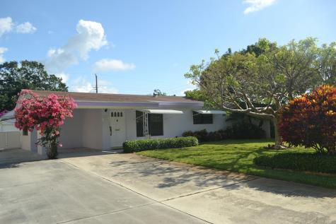 309 Sw 3rd Street Boca Raton FL 33432