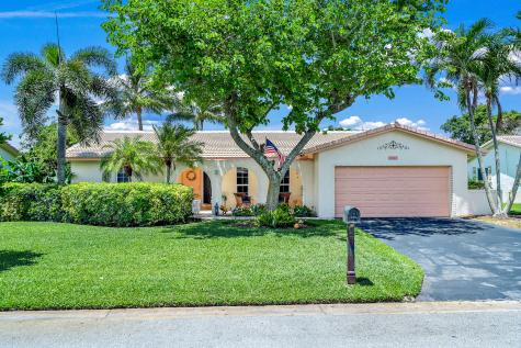 1262 Nw 84th Drive Coral Springs FL 33071