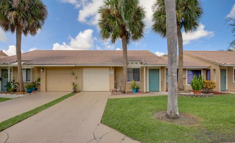 9907 62nd Terrace Boynton Beach FL 33437