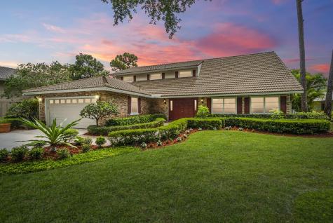 3402 Pine Haven Circle Boca Raton FL 33431