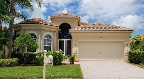 15402 Fiorenza Circle Delray Beach FL 33446