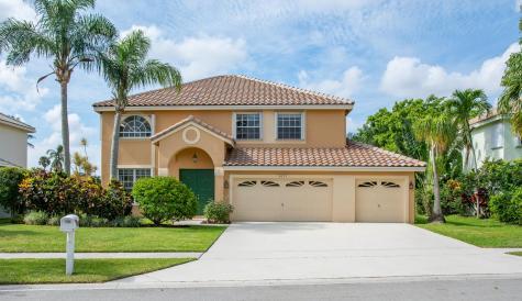 9071 Picot Court Boynton Beach FL 33472