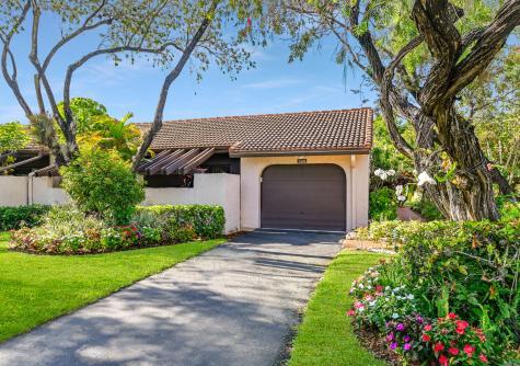 21505 Cypress Hammock Drive Boca Raton FL 33428
