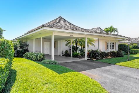 4664 Bonsai Drive Boynton Beach FL 33436