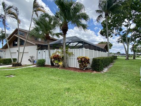 9844 Boca Gardens Circle Boca Raton FL 33496