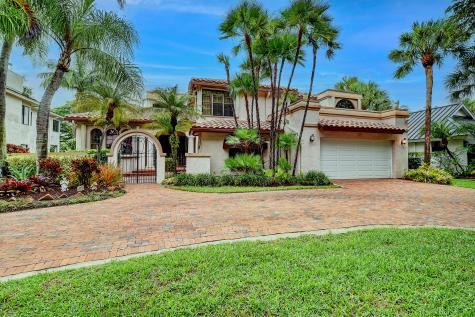 1990 Parkside Circle Boca Raton FL 33486