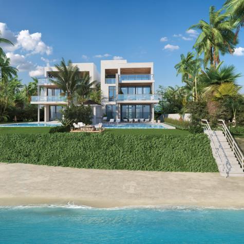 4513 S Ocean Boulevard Highland Beach FL 33487