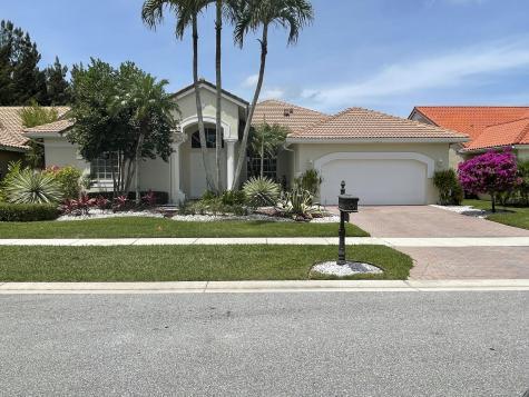 7876 Bridlington Drive Boynton Beach FL 33472