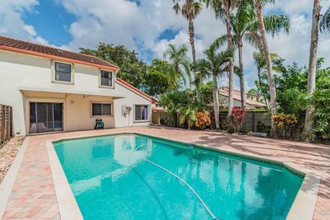 21621 Casa Monte Court Boca Raton FL 33433