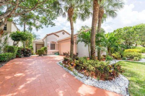 23314 Vida Way Boca Raton FL 33433