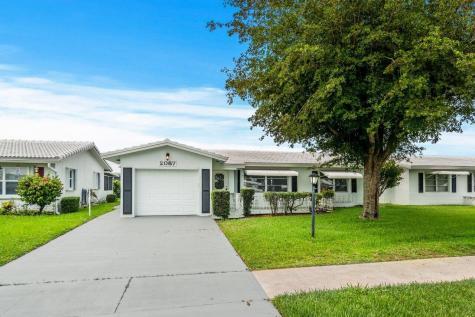 2087 Sw 13th Avenue Boynton Beach FL 33426