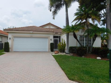 9773 Lemonwood Drive Boynton Beach FL 33437