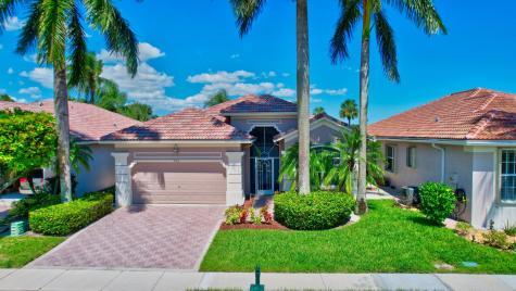 7205 Southport Drive Boynton Beach FL 33472
