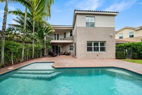 8244 Triana Point Avenue Boynton Beach FL 33473