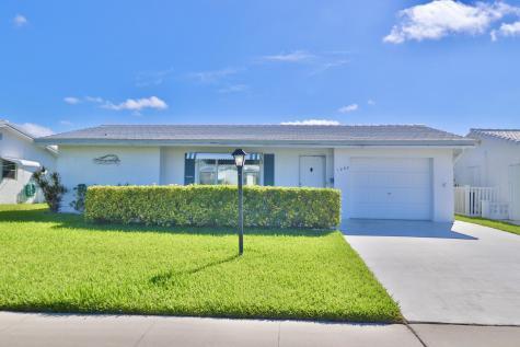 1994 Campanelli Boulevard Boynton Beach FL 33426