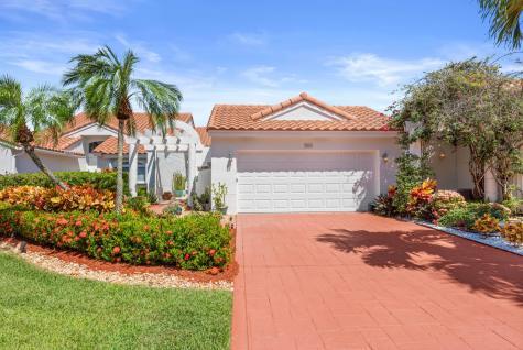 3885 Candlewood Boulevard Boca Raton FL 33487