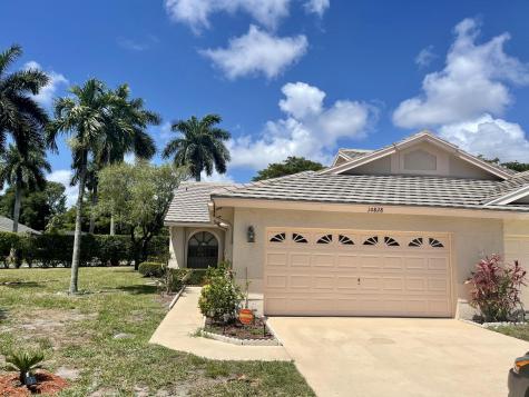 10828 Stafford Circle Boynton Beach FL 33436