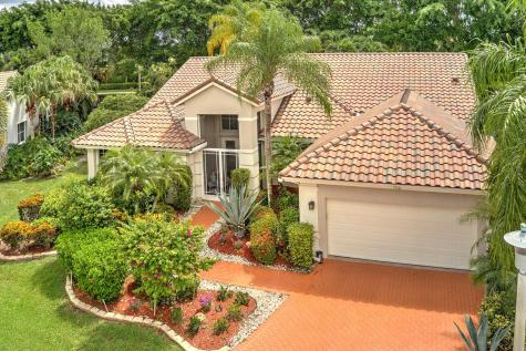 7531 Northport Drive Boynton Beach FL 33472
