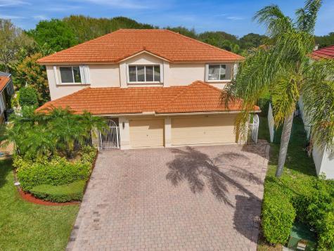 1460 Artimino Lane Boynton Beach FL 33436