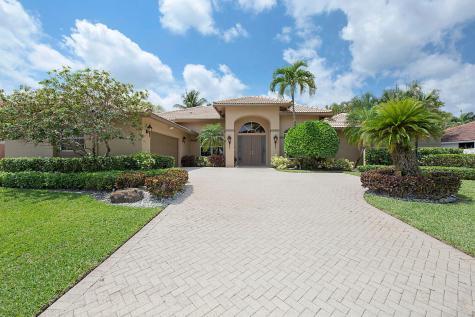 10614 Stonebridge Boulevard Boca Raton FL 33498