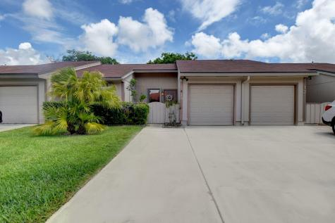 14 Walcott Drive Boynton Beach FL 33426