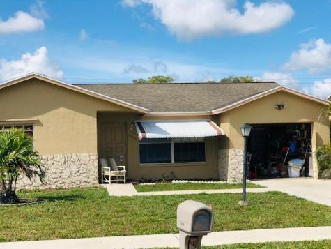 22555 Sw 56th Avenue Boca Raton FL 33433