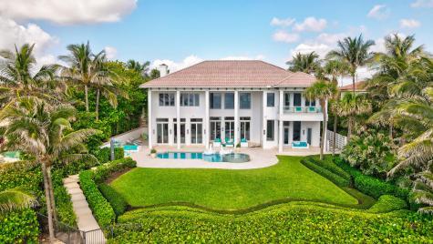 733 N Ocean Boulevard Delray Beach FL 33483