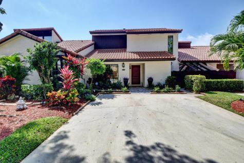 6846 Tiburon Circle Boca Raton FL 33433