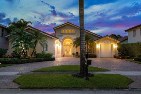 16281 Mira Vista Lane Delray Beach FL 33446