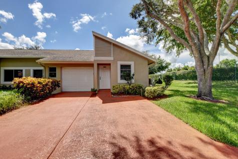18695 Schooner Drive Boca Raton FL 33496