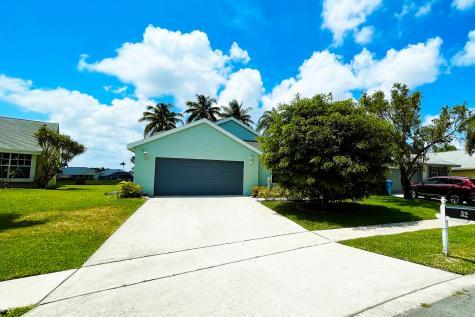 32 Misty Meadow Drive Boynton Beach FL 33436