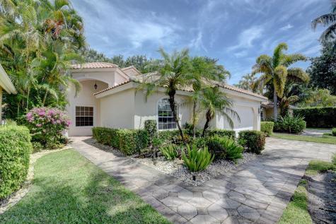 11086 Springbrook Circle Boynton Beach FL 33437