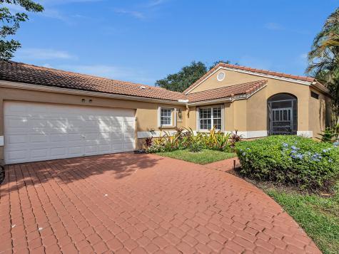 8411 Nadmar Avenue Boca Raton FL 33434