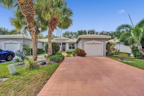 9875 Crescent View Drive Boynton Beach FL 33437