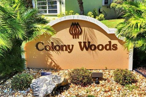 5989 Colony Court Boca Raton FL 33433