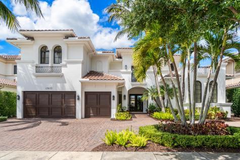 17877 Key Vista Way Boca Raton FL 33496