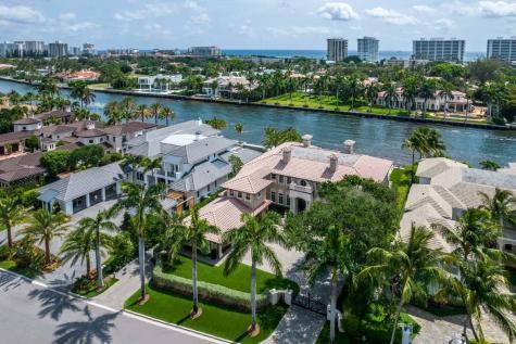 1936 Royal Palm Way Boca Raton FL 33432