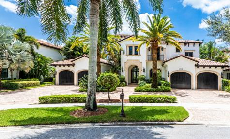 17606 Grand Este Way Boca Raton FL 33496