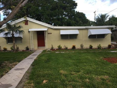 609 Nw 7th Court Boynton Beach FL 33426