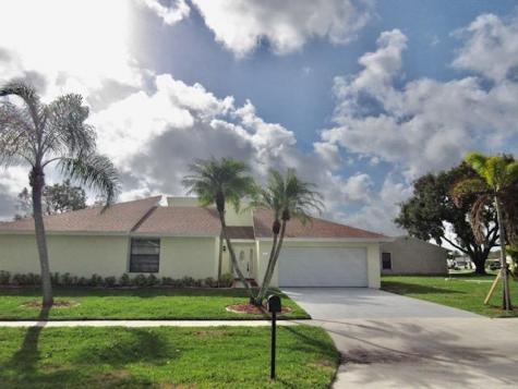 5412 Steven Road Boynton Beach FL 33472
