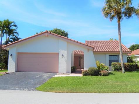5541 Lakeview Mews Terrace Boynton Beach FL 33437