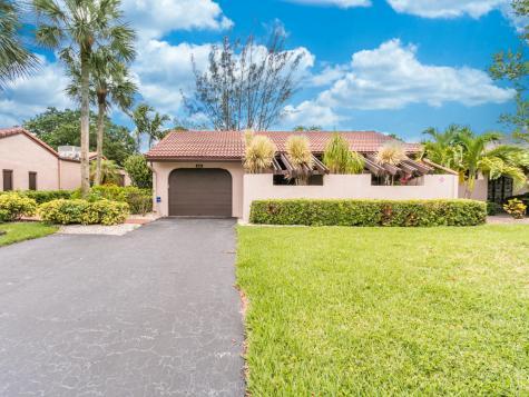 21377 Cypress Hammock Drive Boca Raton FL 33428